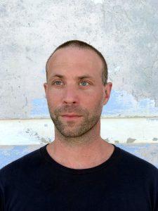 Erik Schmitt Interview