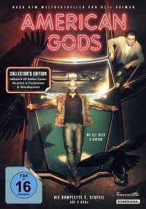 American Gods Staffel 2