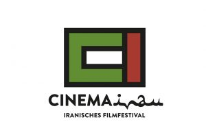 Cinema Iran Logo 2