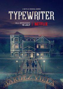 Der Geist von Sultanpore Typewriter Netflix