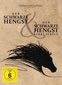 Der schwarze Hengst The Black Stallion
