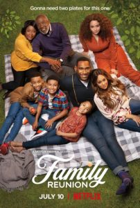 Familienanhang