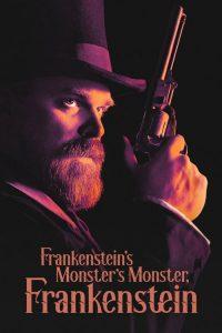 Frankensteins Monsters Monster Frankenstein Netflix