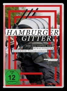 Hamburger Gitter Film