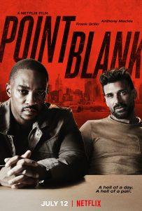 Point Blank Netflix