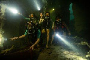 47 Meters Down Uncaged