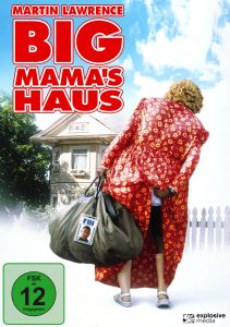 Big Mamas Haus Big Momma's House