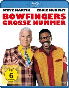 Bowfingers grosse Nummer