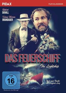 Das Feuerschiff The Lightship