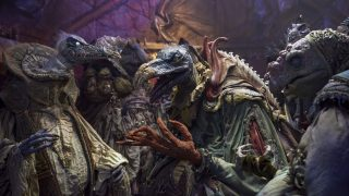 Der dunkle Kristall Aera des Widerstands The Dark Crystal Age of Resistance Netflix