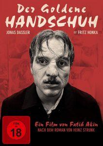 Der goldene Handschuh DVD