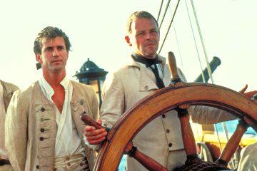 Die Bounty Anthony Hopkins Mel Gibson