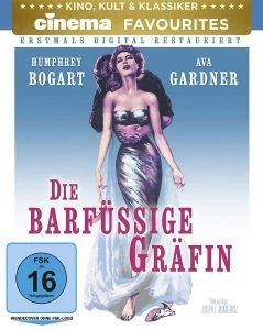 Die barfüßige Gräfin The Barefoot Contessa