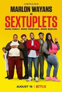 Einer von sechs Sextuplets Netflix