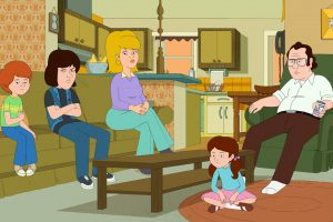 F Is for Family Staffel 1 Netflix