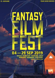 Fantasy Filmfest 2019
