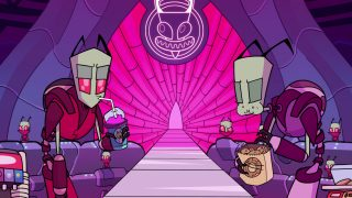 Invader Zim Enter the Florpus Netflix