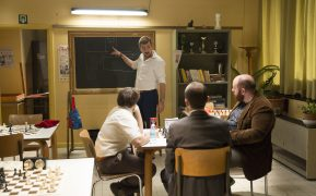 La Grande Classe Alles beim alten back to School Netflix