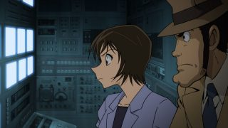 Lupin III vs Detektiv Conan The Movie