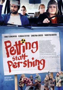 Petting statt Pershing