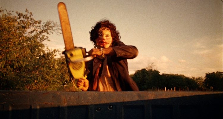 Texas Chainsaw Massacre Kettensägen Massaker Blutgericht in Texas