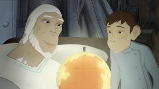 The Princes Voyage