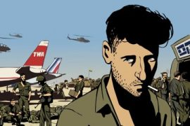 Waltz With Bashir (2008)