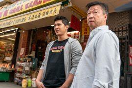 Wu Assassins Iko Uwais Netflix