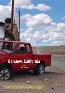 Barstow California