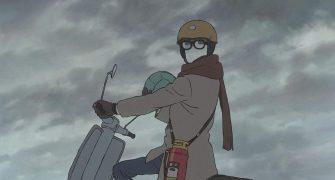 Bescheidene Helden Ponoc Short Films Theatre Modest Heroes Netflix