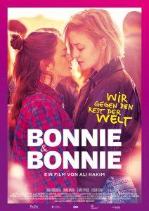 Bonnie und Bonnie