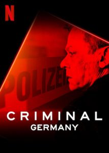 Criminal Deutschland Germany Netflix