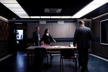 Criminal Deutschland Germany Netflix