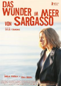 Das Wunder im Meer von Sargasso