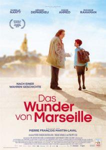 Das Wunder von Marseille Fahim