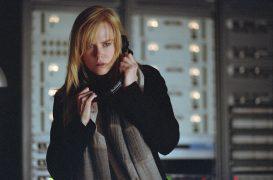 Die Dolmetscherin The Interpreter Nicole Kidman Sean Penn