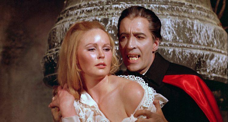 Dracula Has Risen from the Grave Draculas Rückkehr