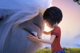 Everest Ein Yeti will hoch hinaus Abominable