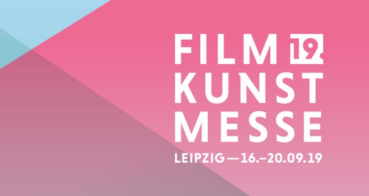 Filmkunstmesse Leipzig 2019