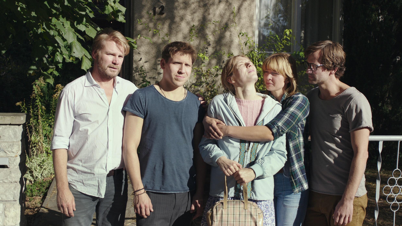 Film Familie