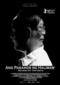 In Zeiten des Teufels Season of the Devil Ang Panahon Ng Halimaw