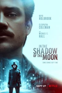 In the Shadow of the Moon Netflix