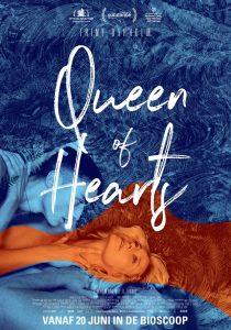 Queen of Hearts Herzdrama Dronningen