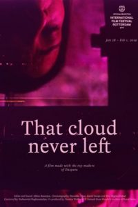 The Cloud Never Left