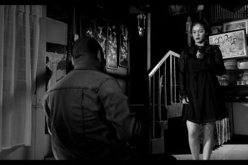 The Halt Lav Diaz