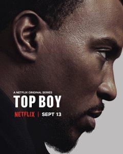 Top Boy Netflix