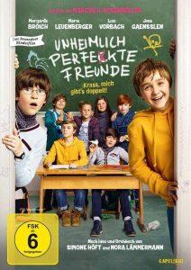 Unheimlich perfekte Freunde DVD