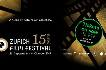 Zurich Film Festival 2019