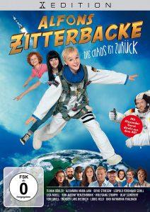 Alfons Zitterbacke DVD