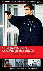 Amok 71 Fragmente einer Chronologie des Zufalls